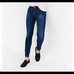 Urban Outfitters BDG Mid-Rise Twig Sz 28